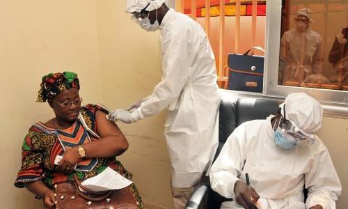 Ebola vaccine 100% effective, study shows