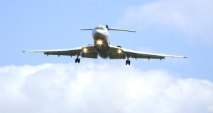 Russian plane crashed into Black Sea at 500 km per hour - Defense Ministry