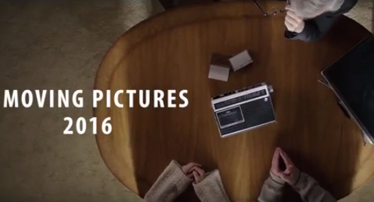 This epic trailer combines 262 films from 2016