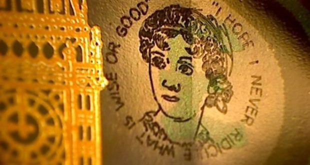 £5 note 'worth £50,000' found in Christmas card