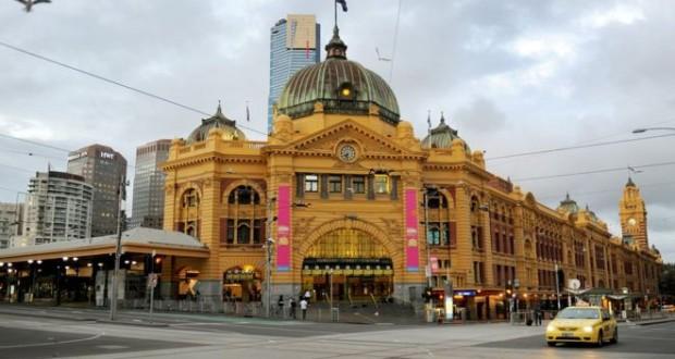 Australian police foiled Christmas Day terror attack