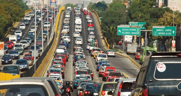 Four world's biggest cities to ban diesel cars by 2025