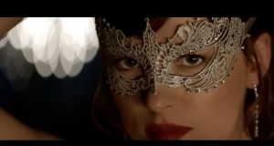 Brace yourselves for the new trailer for 'Fifty Shades Darker'
