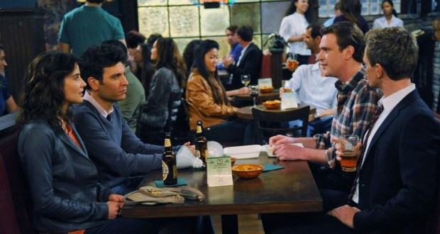 There is a good and a bad news about 'How I Met Your Mother' possible spin-off