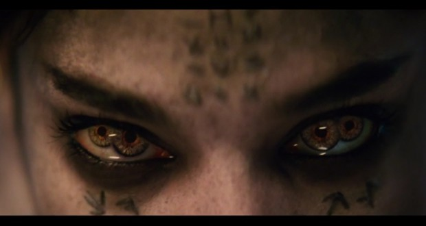 First teaser trailer of 'The Mummy' with Tom Cruise released