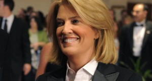 Fox News anchor Greta Van Susteren joins MSNBC