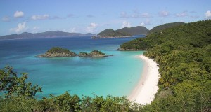 US Virgin Islands are paying people to visit them this year