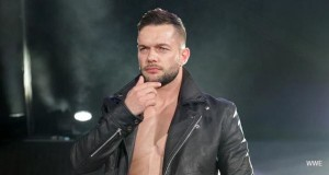 Finn Balor Could Be Cleared For WWE Royal Rumble 2017?