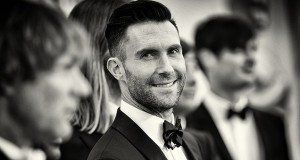 Adam Levine to Receive Star on Hollywood Walk of Fame