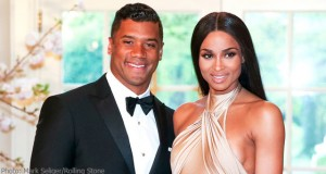 Ciara's ex Future sends Falcons jersey to son after Russell Wilson's NFL defeat