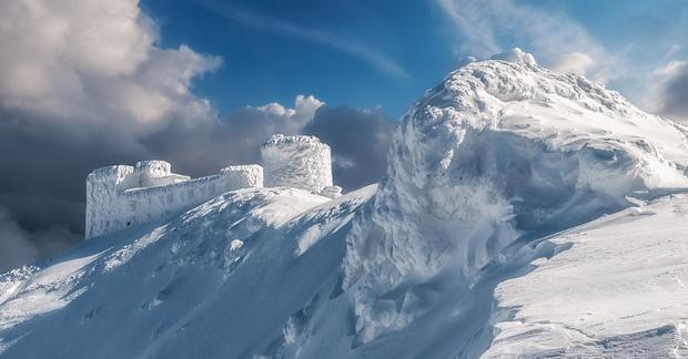 Wiki Loves Earth Contest: Fabulous Carpathian Mountain in Ukraine Among Top 15 Photographs