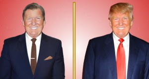 New look: GQ suggests changes to Trump's style