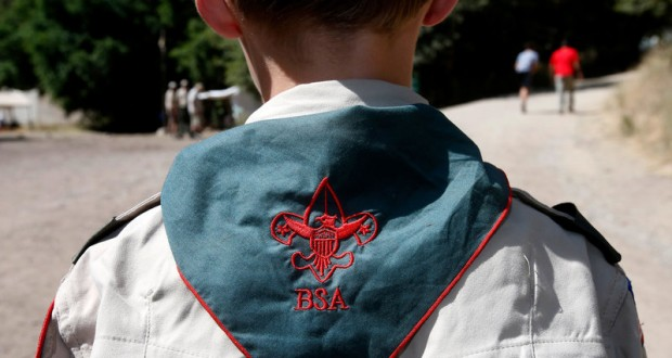 Boy Scouts Announce They Will Admit Transgender Boys