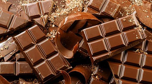 Great news: Study shows chocolate is more effective than cough syrup