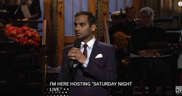 'Saturday Night Live' says goodbye to Obama by singing 'To Sir, With Love'