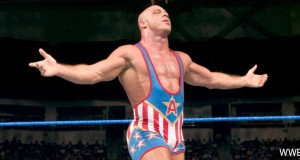 WWE 2017: Kurt Angle shoots down rumors of shock return to Royal Rumble