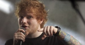 Ed Sheeran releases two new songs ahead of coming album