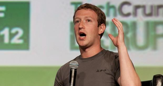 Mark Zuckerberg speaks up against US President Trump on immigration