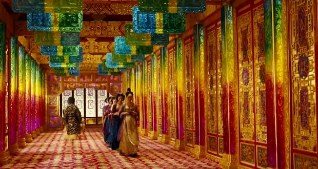 10 of the Most Gorgeous Uses of Color in Film