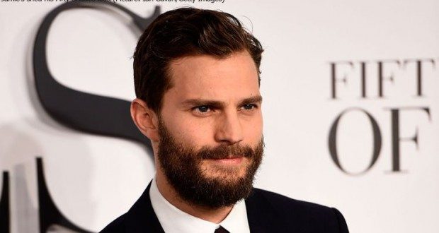 Fifty Shaves of Grey: Jamie Dornan has drastic new hair style