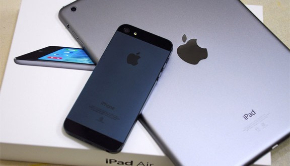 Apple is reportedly reinventing the iPhone's fingerprint reader