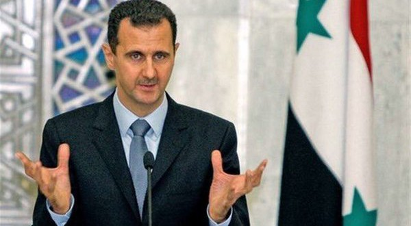 Bashar Assad In Critical Condition? Syrian Government Denies President Suffered Stroke