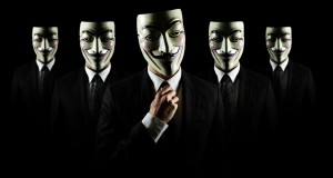Anonymous group calls on followers to attack Trump