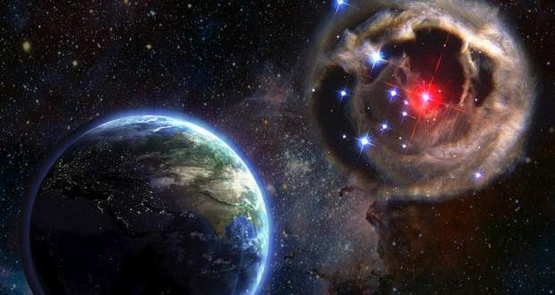 Will the world end in October? Conspiracy theorist claims mysterious planet Nibiru will smash into Earth