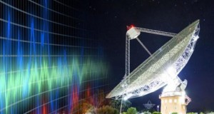 Scientists pinpointed a mysterious deep space radio signal
