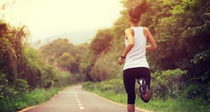 Jogging can protect your knees from arthritis - study