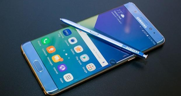 Samsung says Note 7 battery fires may delay new phone launch