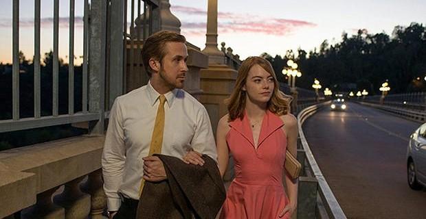 Golden Globes 2017: La La Land and Moonlight win big at the 74th ceremony