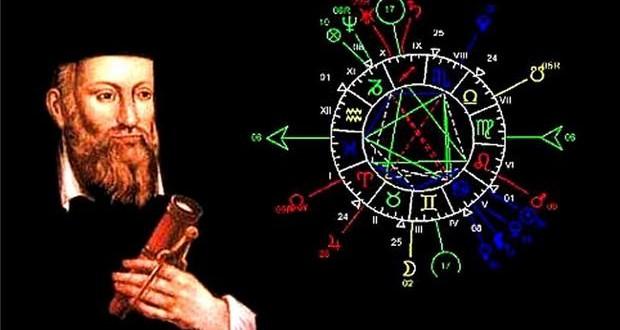 Italian Nostradamus doomsday prophecy 'is coming true'