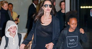 Biological mother of Angelina Jolie's adopted daughter wants access from Ethiopia