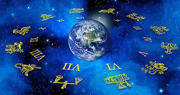 Today's Horoscope for January 12th, 2017