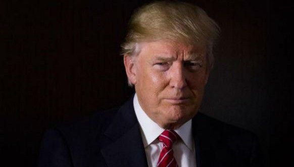 Trump on waterboarding: 'We have to fight fire with fire'