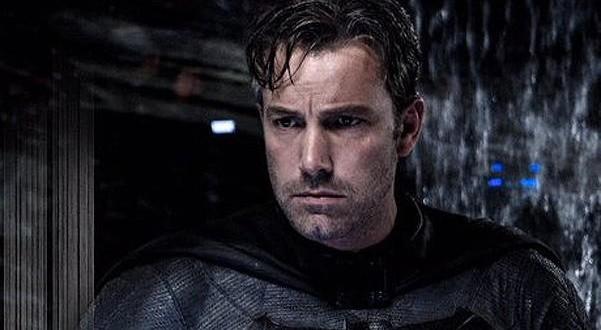 Ben Affleck Will Not Direct 'The Batman'
