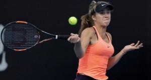 WTA Brisbane: Ukrainian Elina Svitolina beats Angelique Kerber in quarterfinals