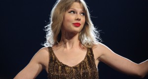 Meet a 7-year-old's perfect impersonation of Taylor Swift