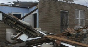 At least 11 killed in severe storms and tornados across the US South