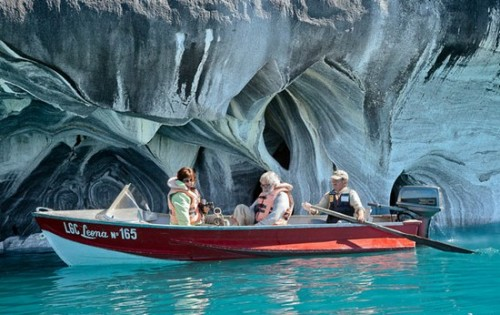 Marble-Caverns-of-Carrera-Lake-Chile