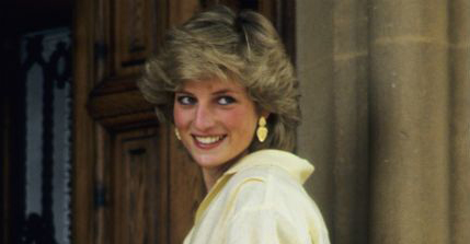 Princess Diana statue planned by sons William and Harry