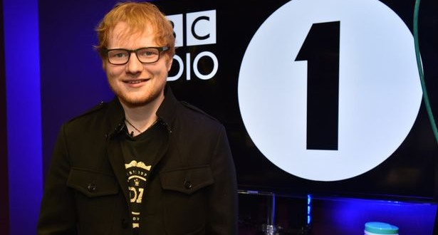 Ed Sheeran reveals his secret workout after loosing 3.5 stones for comeback