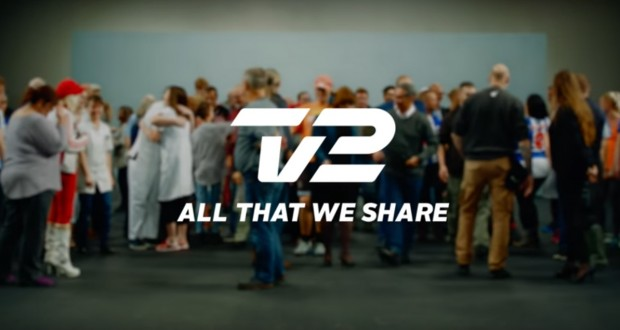 All that we share: Danish ad challenges us to step outside defining box