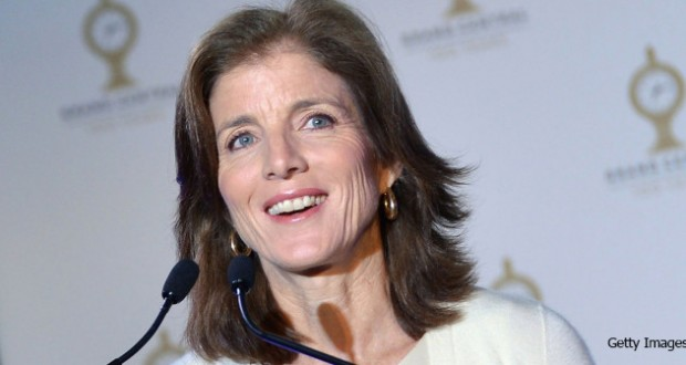 Could Caroline Kennedy be the baggage-free Hillary Clinton? – New York Post