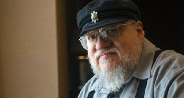 Game of Thrones: George RR Martin has written a new story