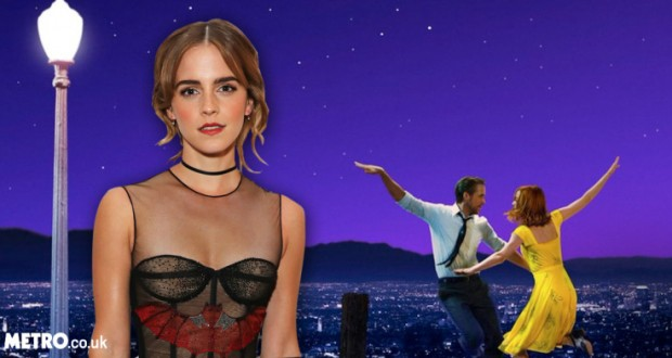 Emma Watson lost 'La La Land' role for being too demanding