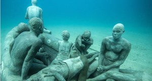 First-Ever Underwater Museum Opens in Europe