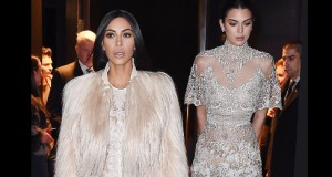 Kim Kardashian and Kendall Jenner to appear in Ocean's 8 cameos