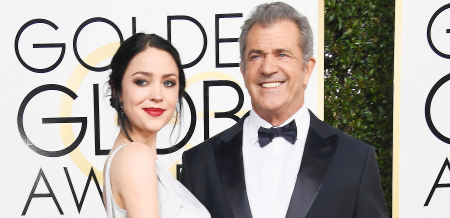Mel Gibson and Rosalind Ross Welcome Son Lars Gerard
